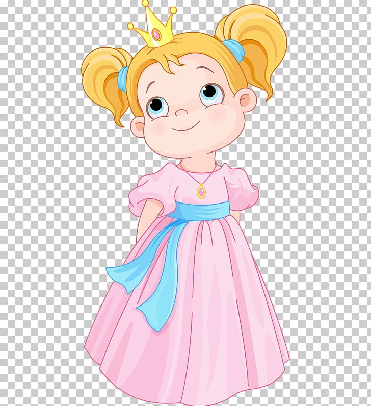 Princess Cartoon Illustration PNG, Clipart, Angel, Anime.