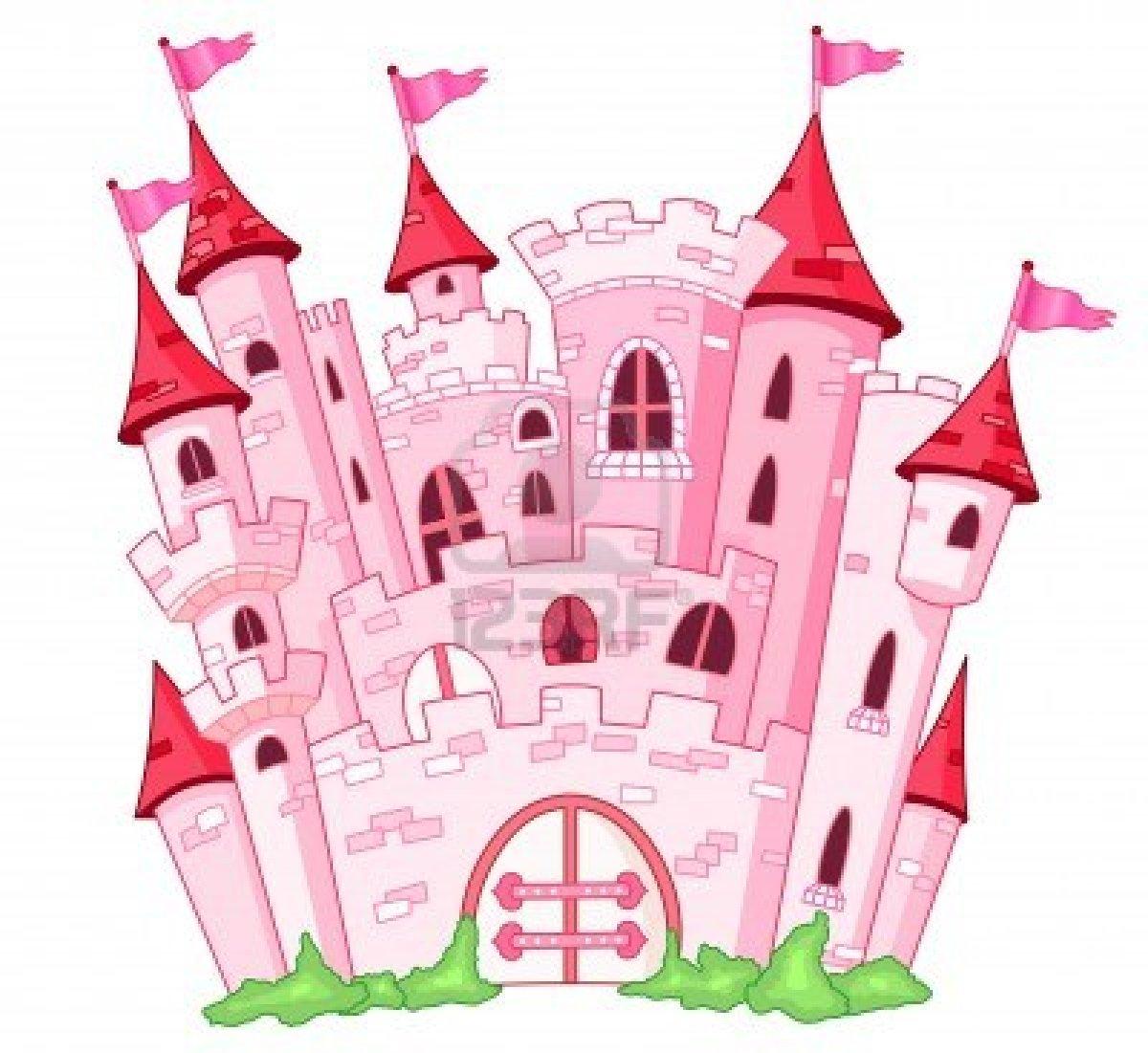 Free Princess Castle, Download Free Clip Art, Free Clip Art.