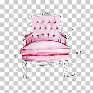 32 princess Chair PNG cliparts for free download.