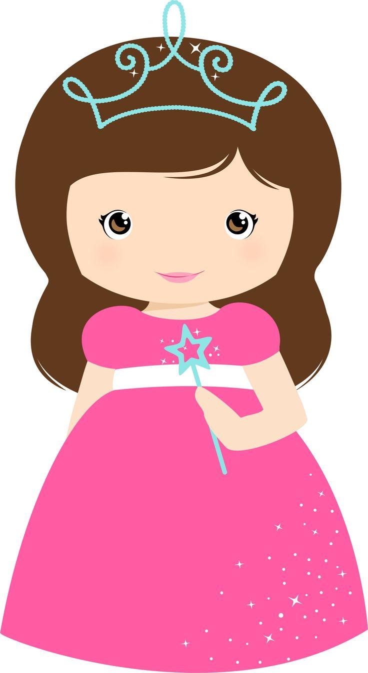 Princess clip art free clipart images.