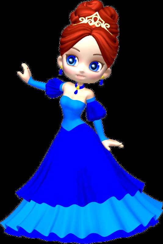Princess Clipart & Princess Clip Art Images.