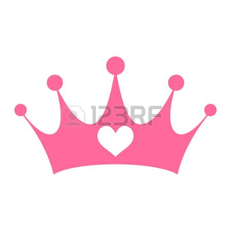 Crown For Princess Clipart.