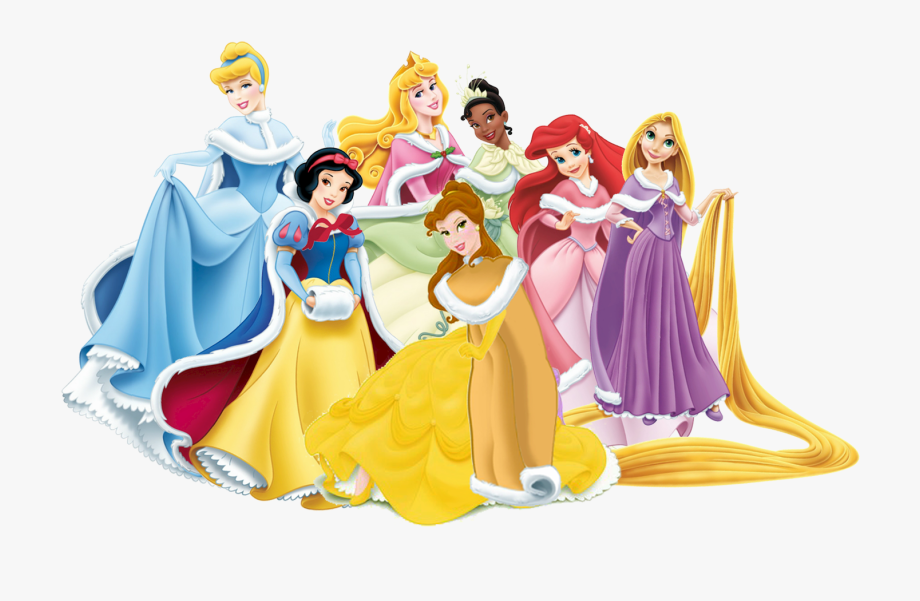 Awesome Free Disney Princess Cliparts, Download Free.