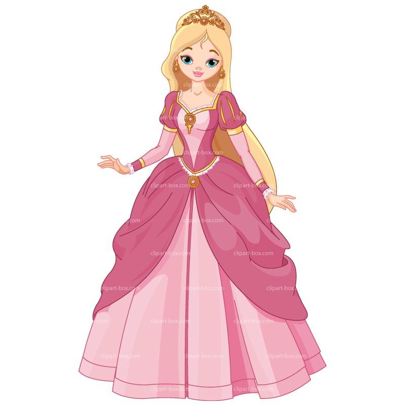 Princess clip art free clipart images clipartix.