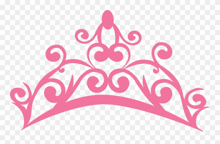 Download Free png Baby Crown Clipart Clipart Princess Crown.