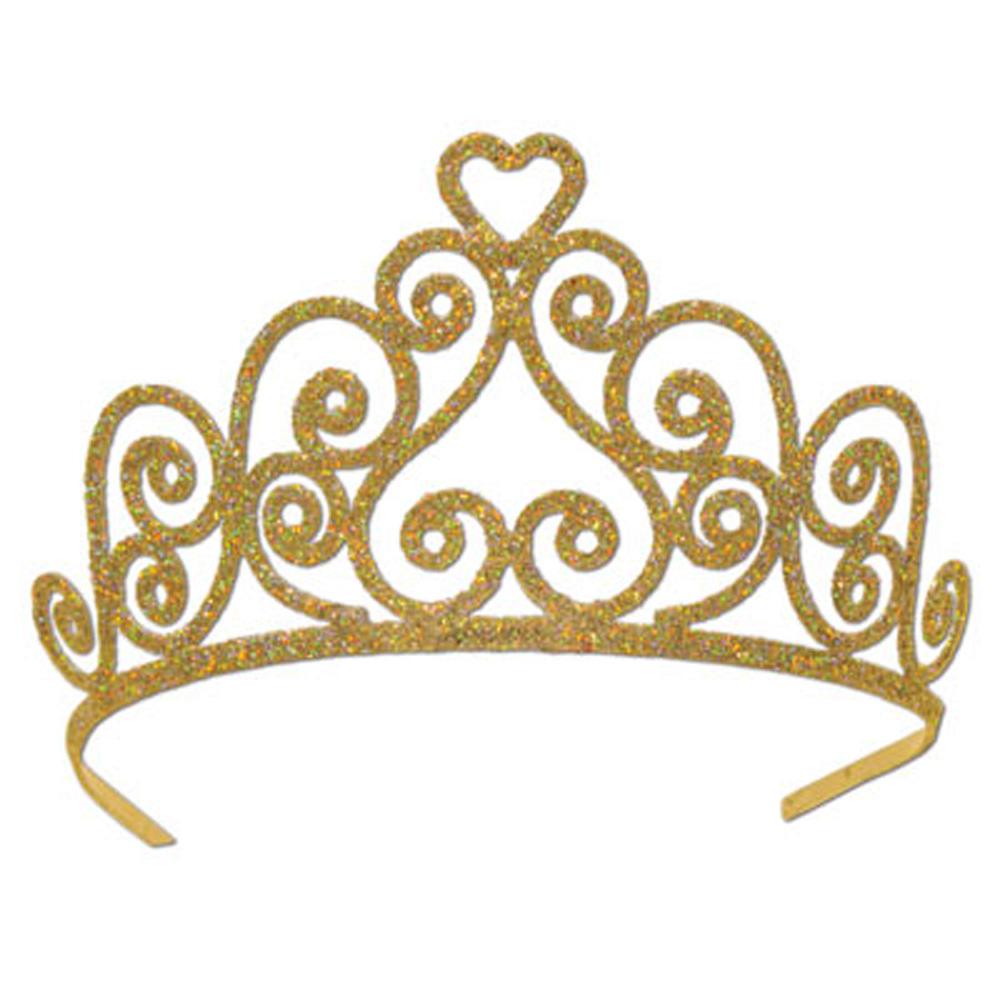 16194 Princess free clipart.