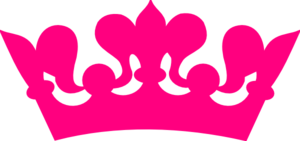 Princess Crown Clip Art at Clker.com.