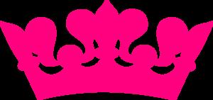 Princess Crown Clip Art at Clker.com.