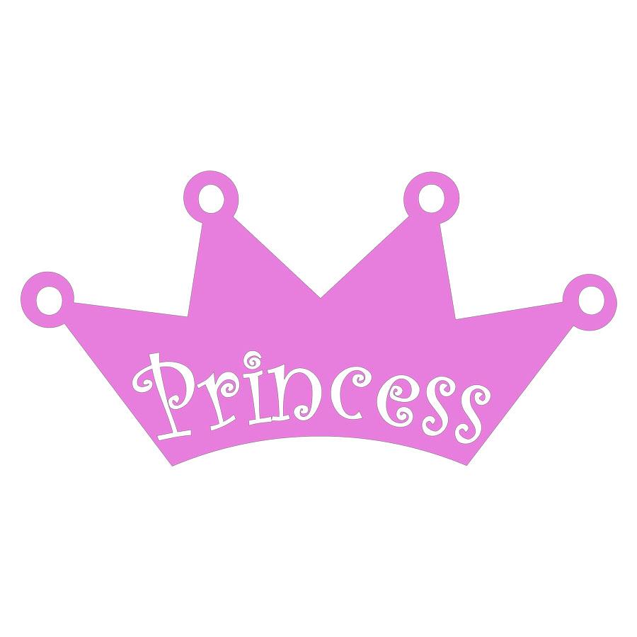 63+ Princess Crown Clipart Free.