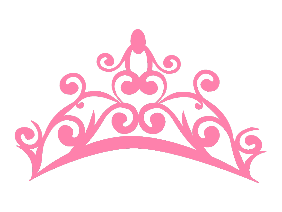 64+ Princess Crown Clipart Free.