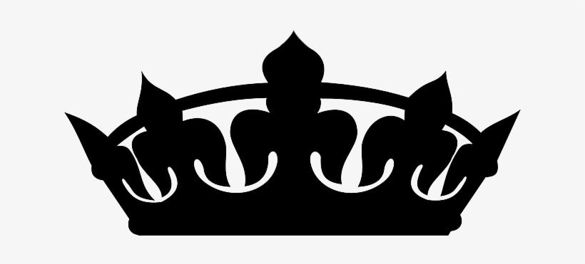 Black Princess Crown Png.
