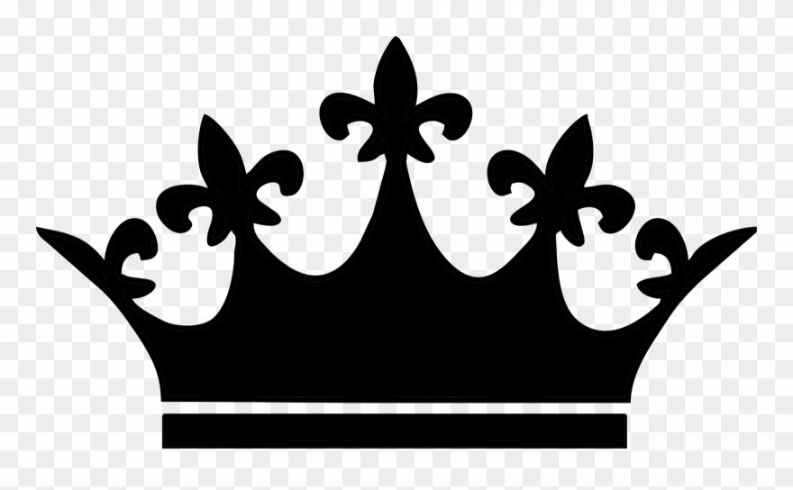 Crowns Vector Girl Crown 2 Princess Png Tree.
