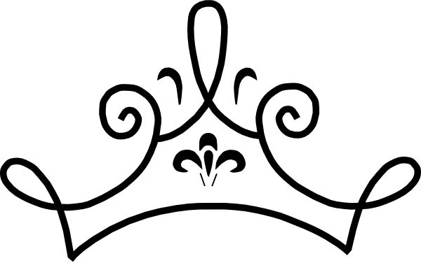 Tiara princess crown clip art vector clip art free.