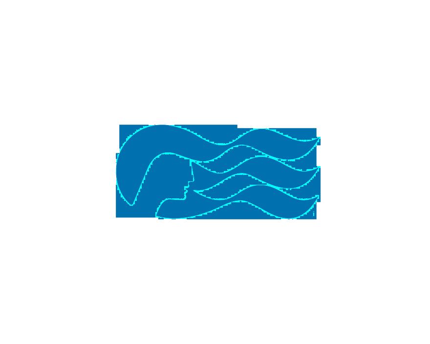 Princess Cruises logo.
