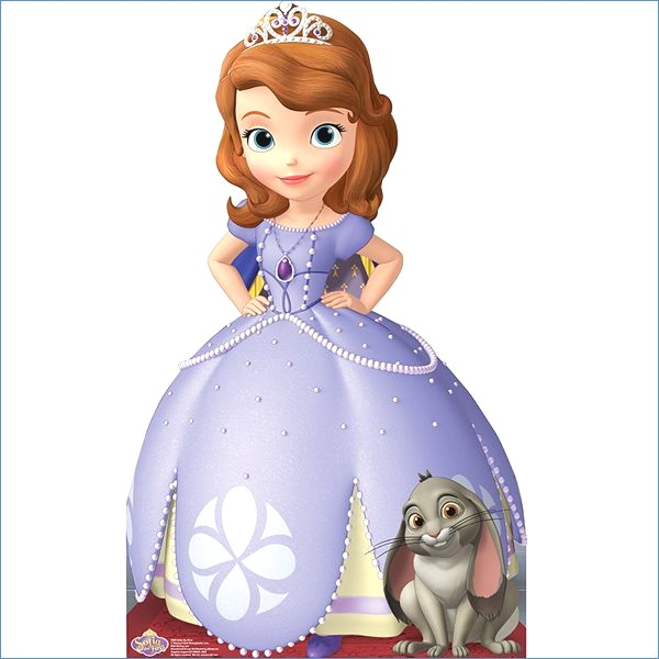 Download princesa sofia png clipart Disney Princess Clip art.