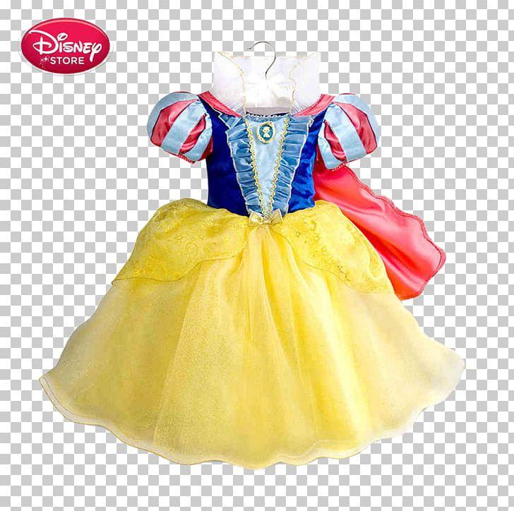 Snow White Dress Costume Disney Princess The Walt Disney.