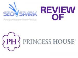 Princess House Review.