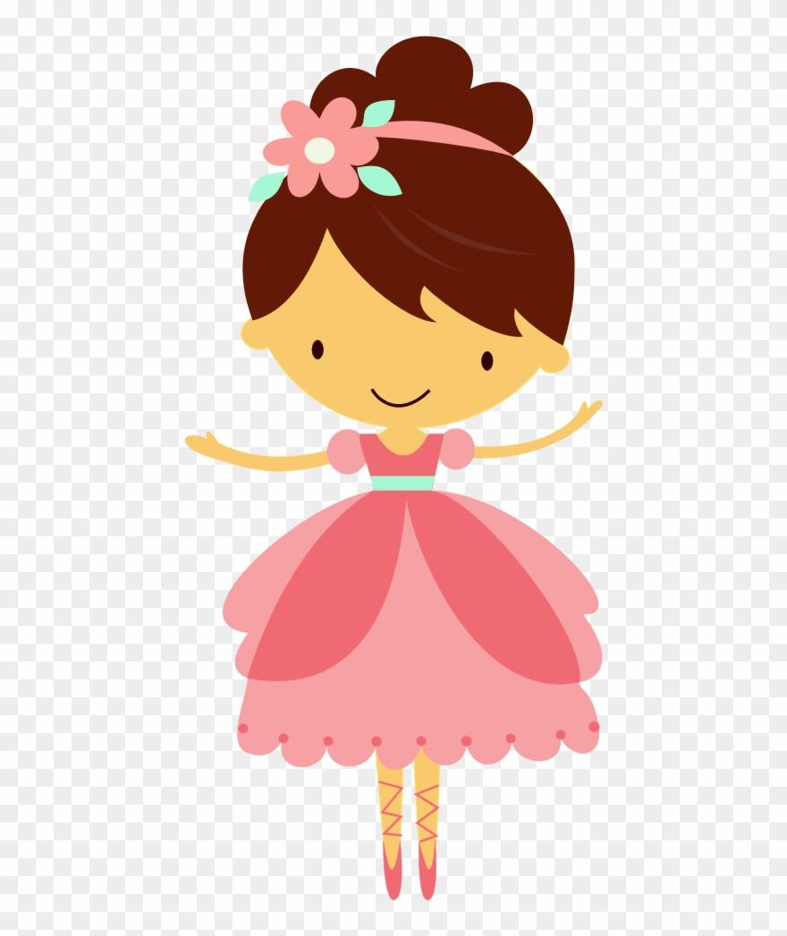 Ballerine Clipart Princess Ballerina.
