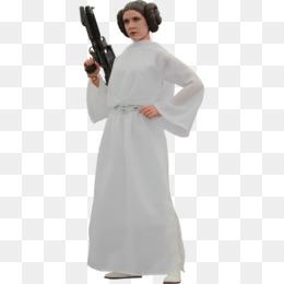 Princess Leia PNG.
