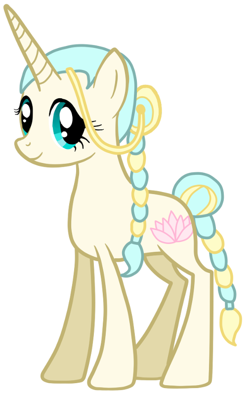 Princess Lily Vector by MelodyCrystel on DeviantArt.
