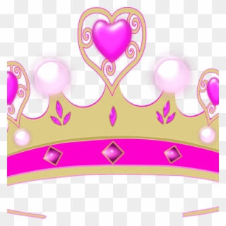 Free PNG Princess Party Clip Art Download.