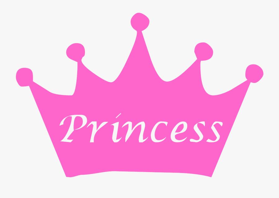 Transparent Princess Peach Crown Clipart.