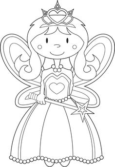 Princess Printable Clipart 20 Free Cliparts Download
