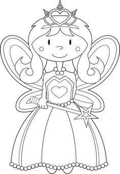princess printable clipart 20 free
