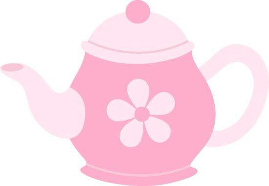 38+ Princess Tea Party Clip Art.