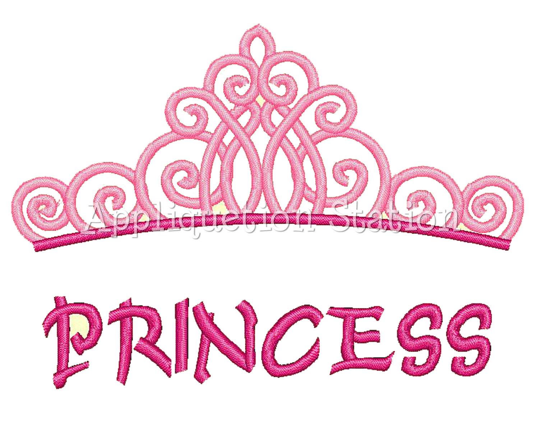 17+ Princess Tiara Clipart.