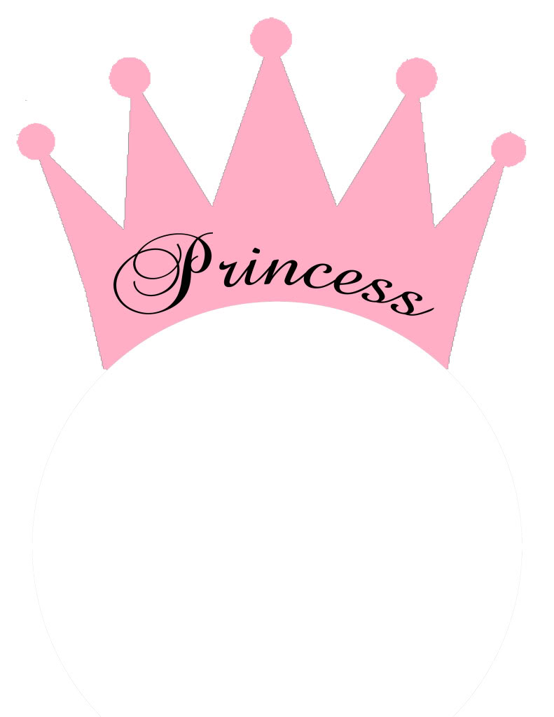 Tiara princess crown clipart free images at clker vector 4 2.