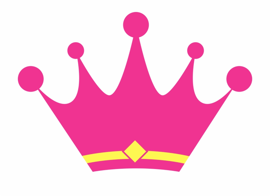Free Princess Crown Silhouette Clip Art, Download Free Clip.