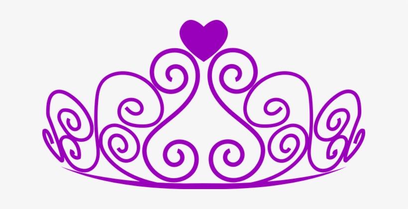 Download Free png Pink Princess Crown Png Svg Library.