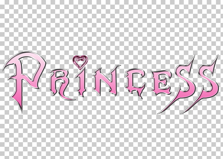 Princess Microsoft Word , words PNG clipart.