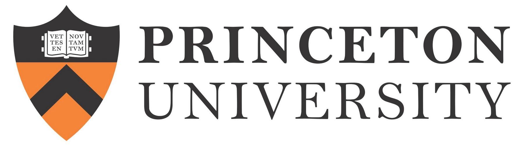 Princeton University Arm&Emblem [EPS.