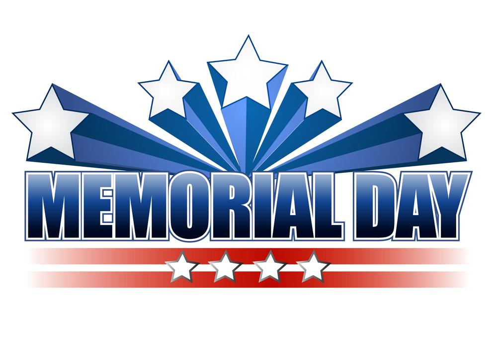 Happy memorial day memorial day weekend princeton capital blog.