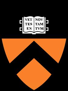 Princeton University Logo Vector (.SVG) Free Download.