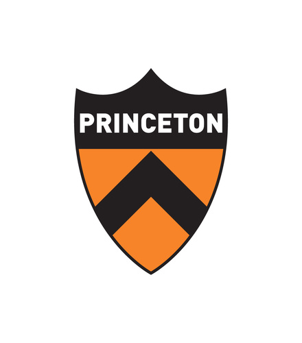 Princeton Logos.