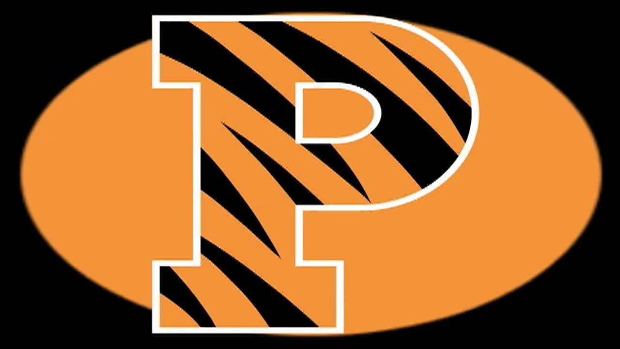 Princeton University Tigers Fight Song.