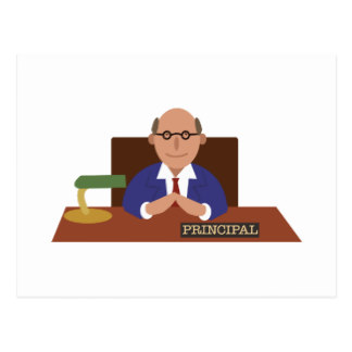 Principals Office Clipart.