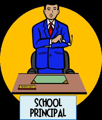Free Principal Clipart Best School Clip Art ⋆ ClipartView.com.