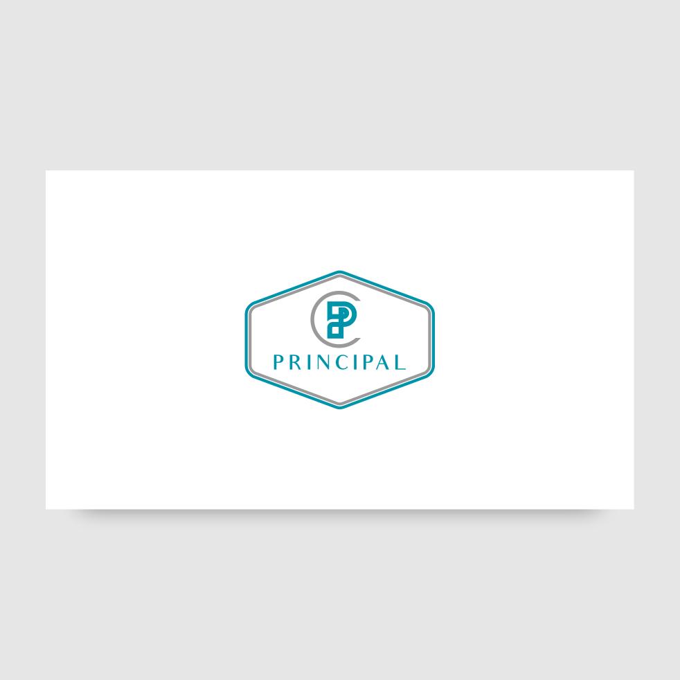 Logo Design for Principal or PRINCIPAL by WeiArts.
