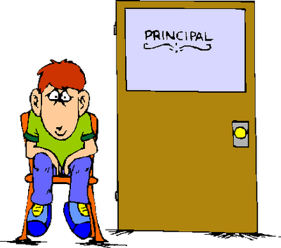 principal\'s office clipart.