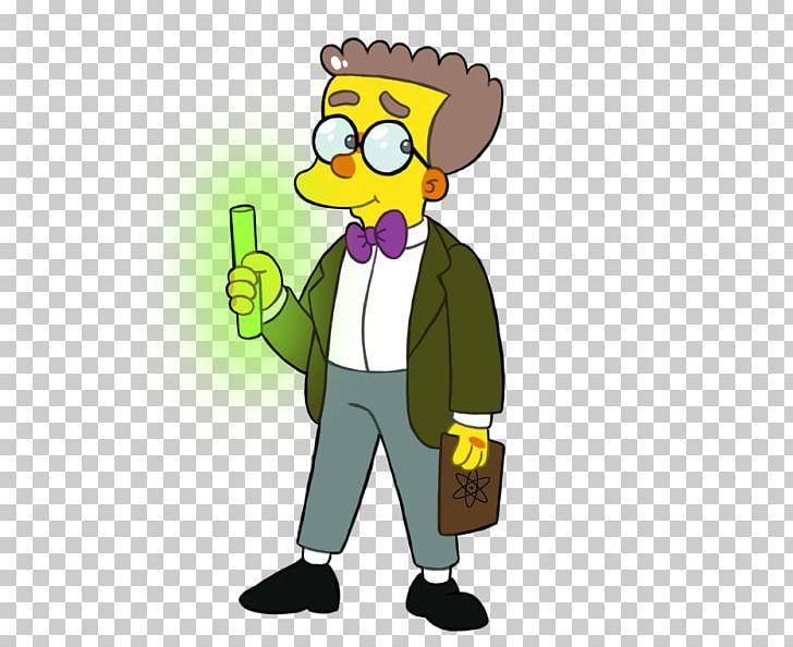 Waylon Smithers Mr. Burns Sideshow Bob Principal Skinner.