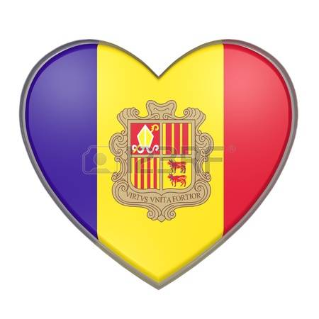164 Principality Of Andorra Stock Vector Illustration And Royalty.