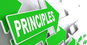 Principles on Green Direction.