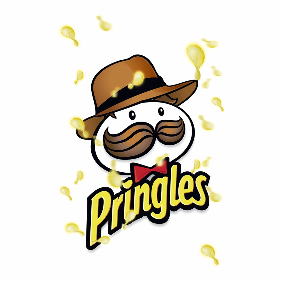 Pringles Pizza Potato Chips , Png Download.