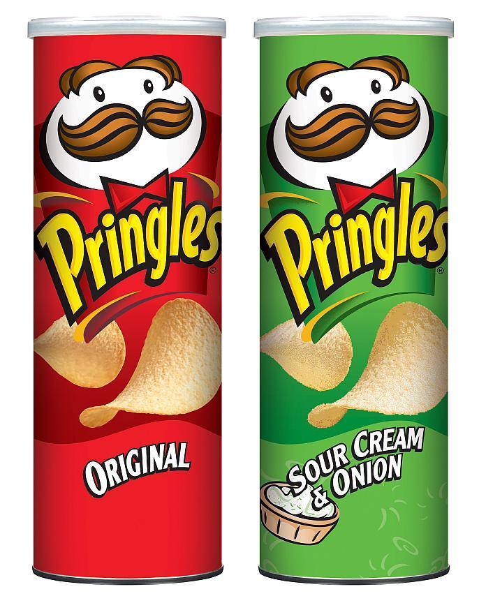 Pringles clipart 3 » Clipart Portal.