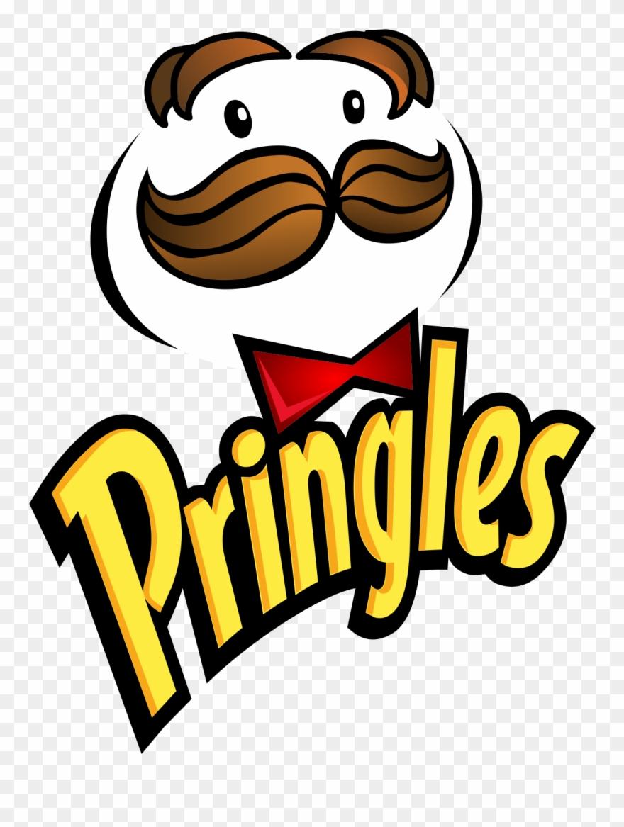 Pringles Logo Png Clipart (#1858994).