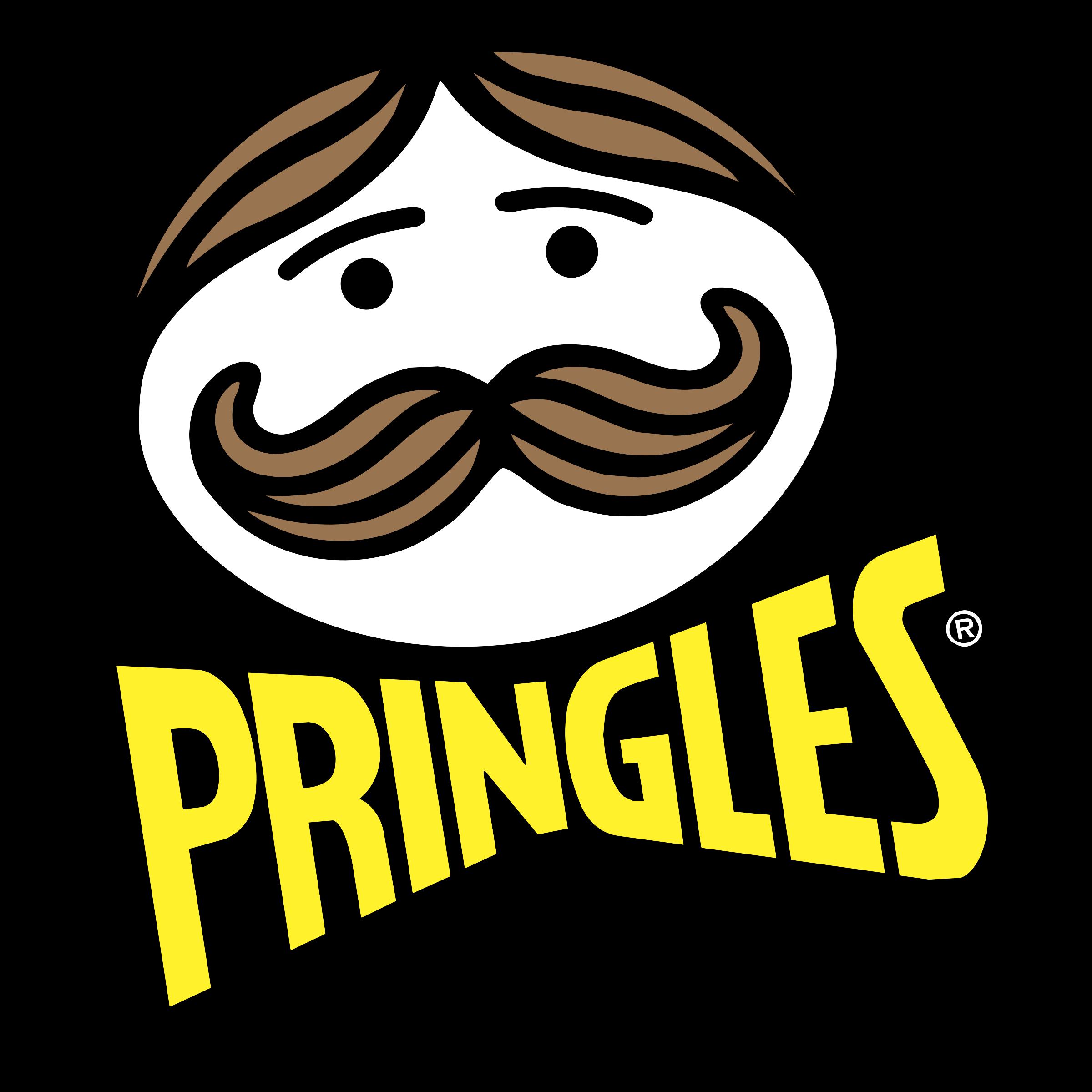 Pringles Logo PNG Transparent & SVG Vector.